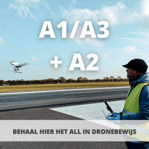 A1 A3 A2 OmniDrones