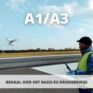 A1 A3 OmniDrones