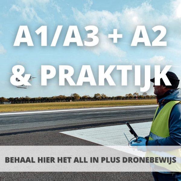 A1 A3 A2 praktijk